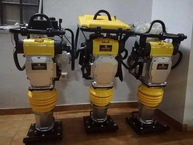 Saltitão com motor diesel jomafixa ou Honda gasolina