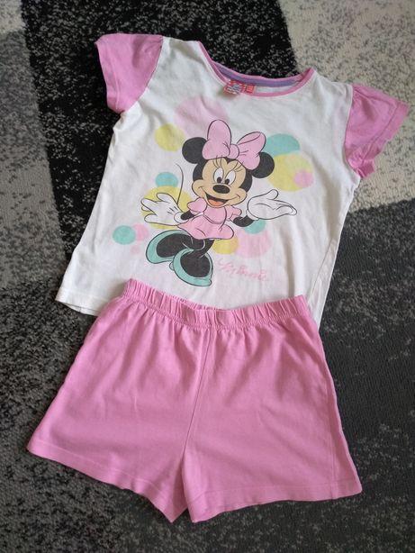 Piżamka Minnie