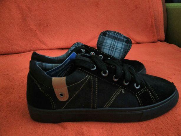 Туфли кеды школьная сменка стелька 22 см