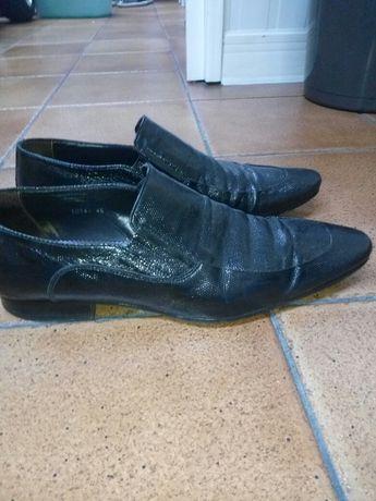 Sapato cerimônia