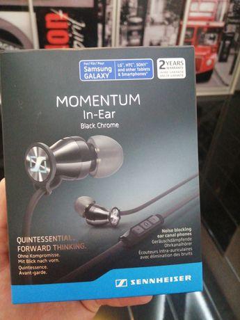 Наушники Sennheiser Momentum M2 In-Ear