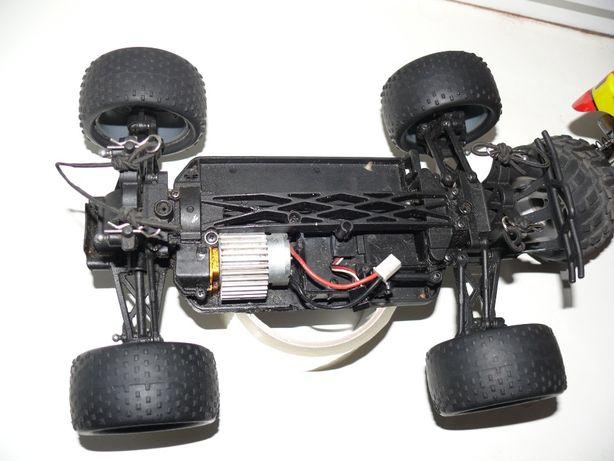 Машинка Himoto Centro, 1/18, рабочее шасси мотор, сервопривод.