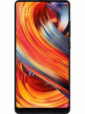 XIAOMI Mi Mix 2 (5.9'' - 6 GB - 256 GB - Global version)
