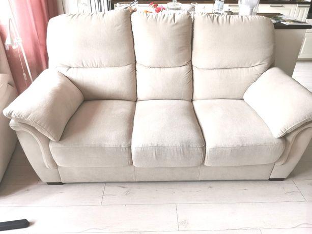 Wypoczynek - Sofa 3+2+fotel