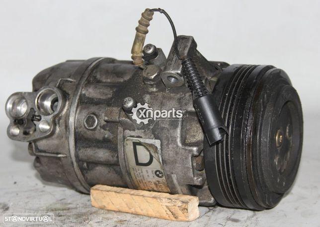 Compressor de ar condicionado BMW 5 E60 E61 520 d 163cv 02.05 - 02.08 Usado REF....
