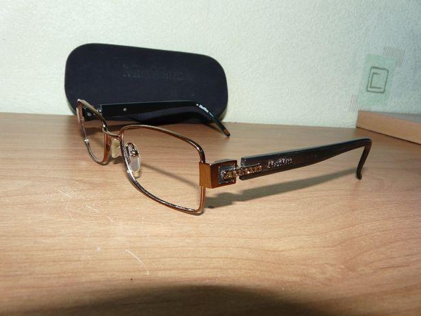 Oprawki okularowe, okulary Max Mara