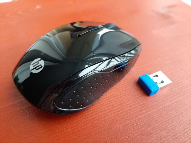 Mysz bezprzewodowa USB HP Wireless Mouse 200