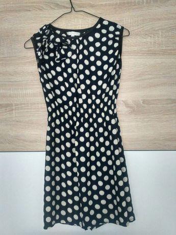 sukienka w groszki kropki Glamorous 36