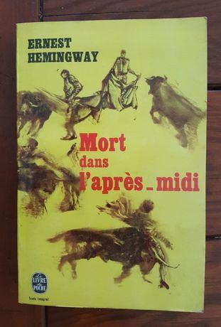 Ernest Hemingway - Mort dans l'après-midi