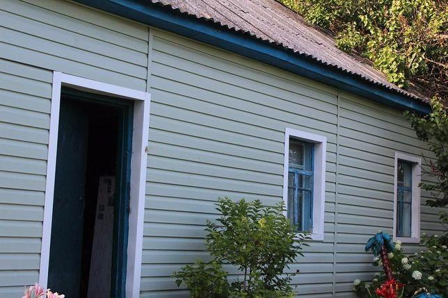 Продам или обменяю дом с участком 52 сотки