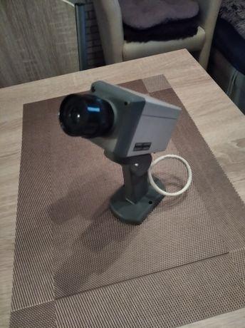 Atrapa kamery przemysłowe