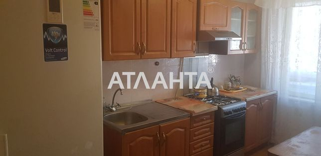 3-комнатная квартира. Киевский. Таирово