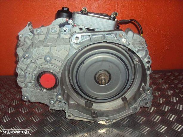 Caixa de Velocidades Automatica VW Passat 2.0 Tdi de 2012 - DSG Ref: NJD