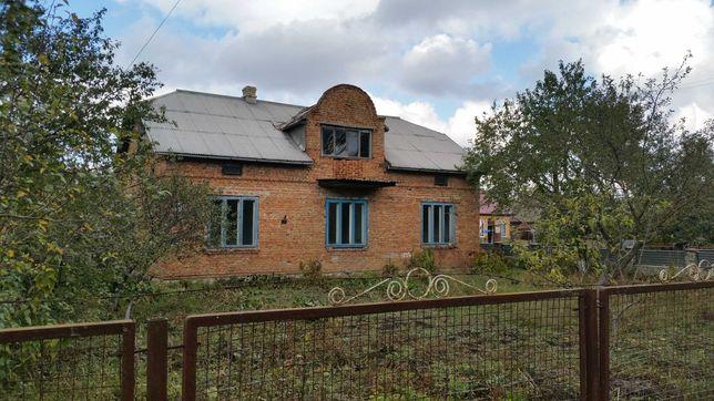 Продається будинок у смт. Гримайлів