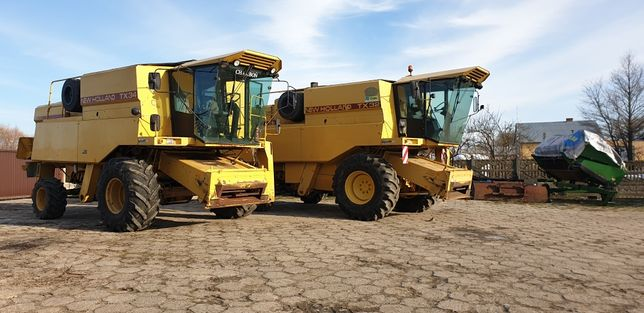 New holland tx 32 , tx 34 tc