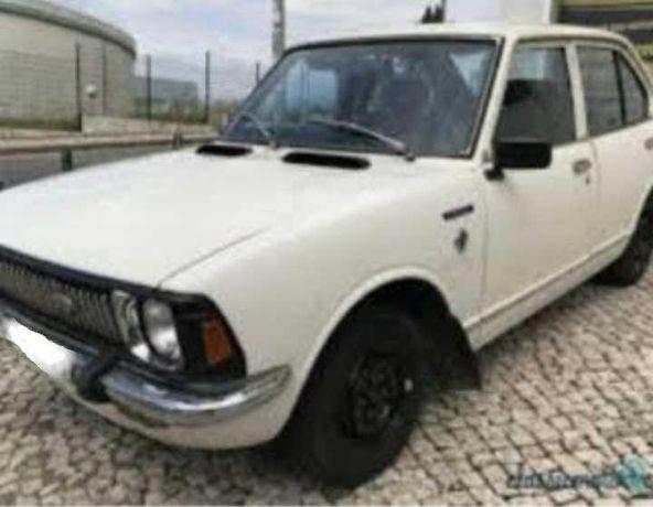 Peças Toyota Corolla KE20