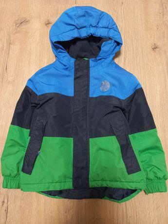 Куртка Lupilu 2-4 года
