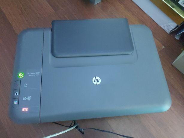 HP deskjet 1050A urządzenie wielofunkcyjne