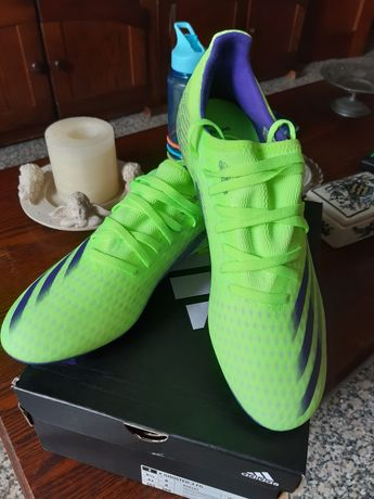 Chuteiras Adidas X Ghosted 3 FG NOVAS