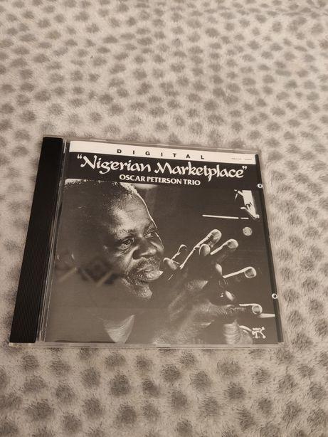 Oscar Peterson Trio Nigerian Marketplace
