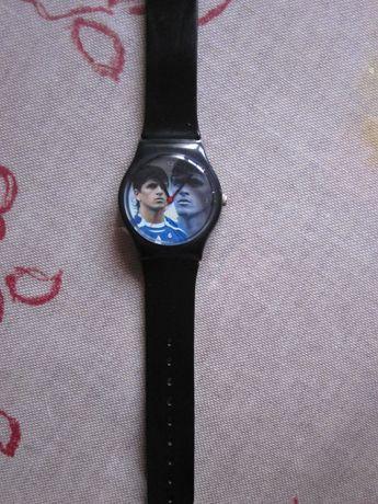 Relógio Lucho Gonzalez