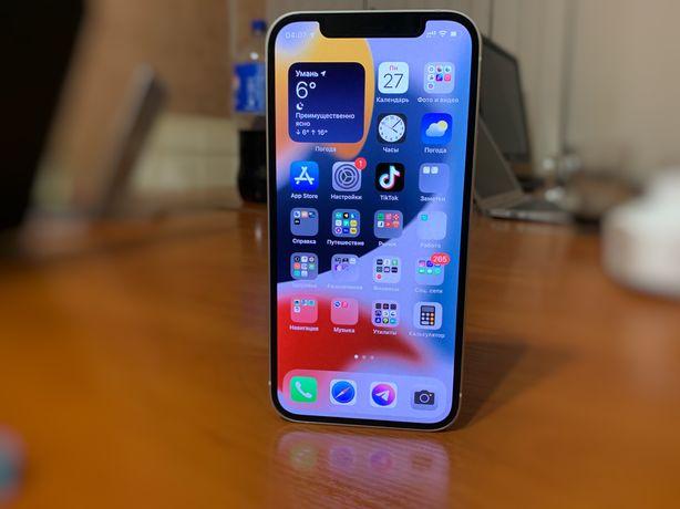 Продам iPhone 12 64Gb white