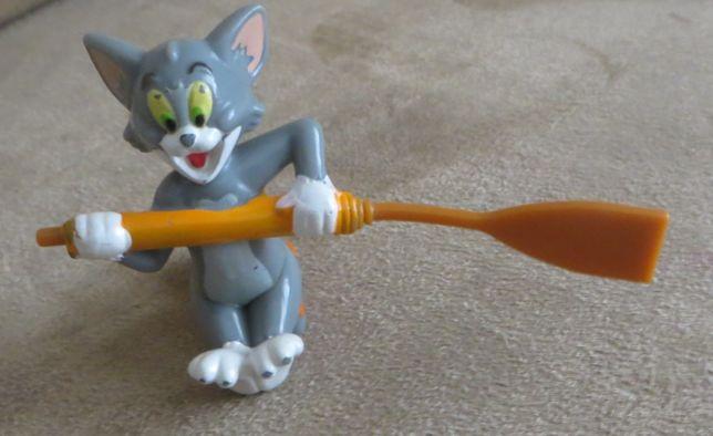 Personagem Série Tom & Jerry + Oferta DVD Por Água Abaixo