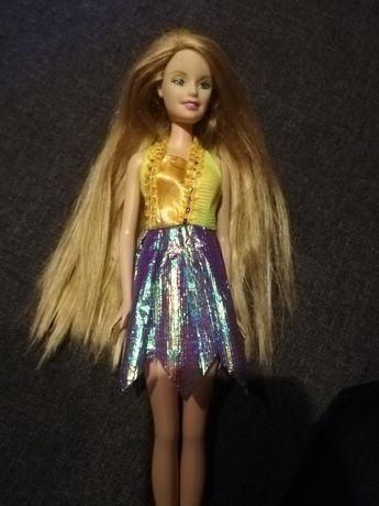 Princess Collection Pixie, wróżka Barbie, mattel 2004