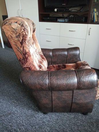 Fotele 2 sztuki