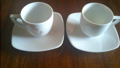 Продаю 2 кофейные чашки