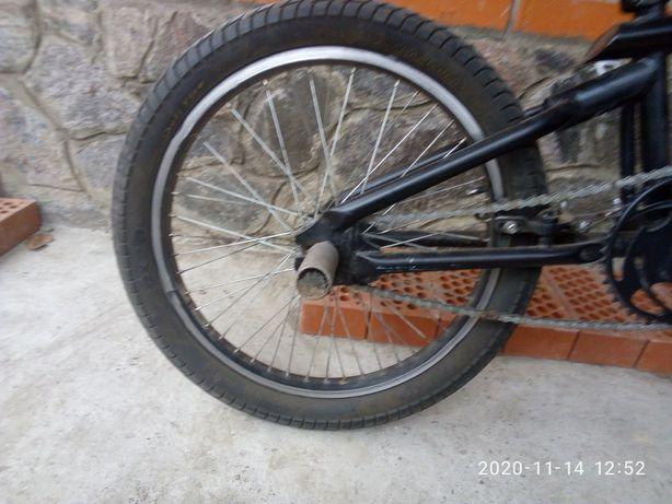 Продам BMX в хорошем состоянии