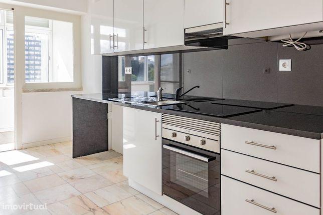 Apartamento, 96 m², São Domingos de Benfica