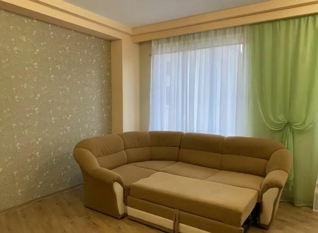 Сдам 1 комнатную квартиру метро Киевская