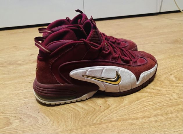 Nike Air Max Penny House Party