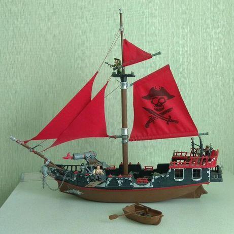 Конструктор MegaBloks Пірати 3619
