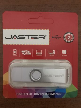 Продам срочно флешку Jaster 32gb