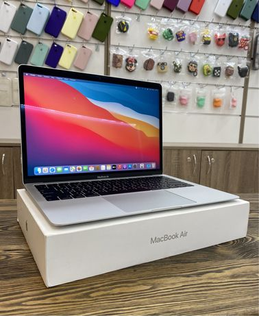 MacBook Air 2019 1,6 i5 8/120 gb Магазин Гарантия Рассрочка