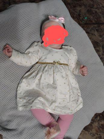 Sukienka  68 H&M