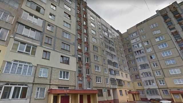 Продаж 3кімн.вул.Кавалерідзе 2/9п, 70/45/8,лоджія,середній стан.