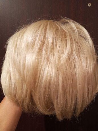 Женский парик,блонд