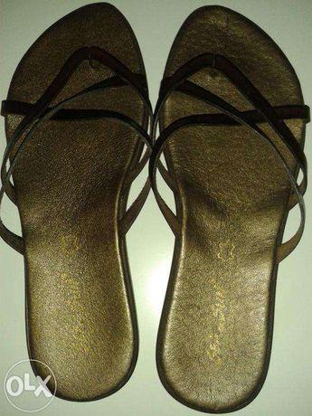 sandalias de senhora