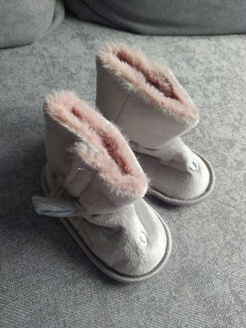 Buty niemowlęce / buty dziecięce, rozmiar 20-21
