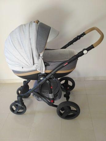 Wózek 2w1 Adamex Vicco R12