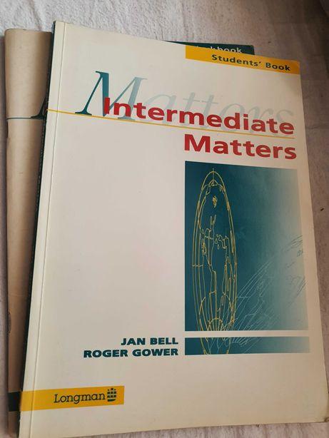 Intermediate Matters - Longman