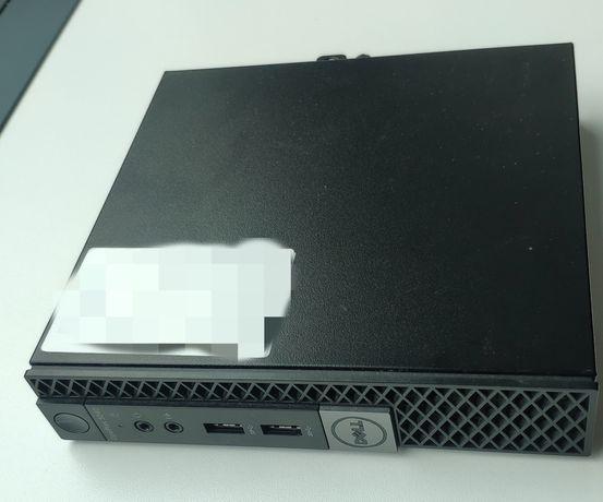 Minikomputer DELL Optiplex 3040 MFF, i5-6500T, 8GB DDR3L,500GB HDD