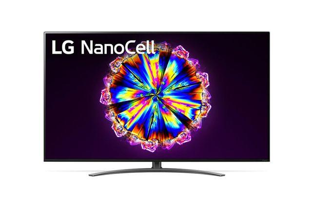 продам телевизор LG 55NANO913 NANOCELL TV Модель 2020 года