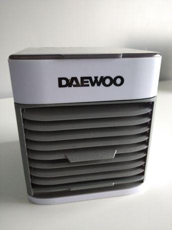 Daewoo mini urządzenie do chłodzenia i nawilżania