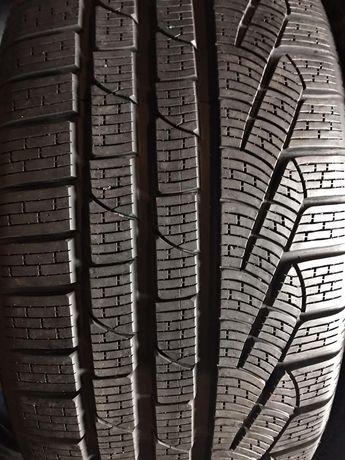 275/35/20+245/40/20 R20 Pirelli SottoZero Winter 240 4шт зима