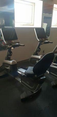 ,Rower poziomy Hera,rower SportArt