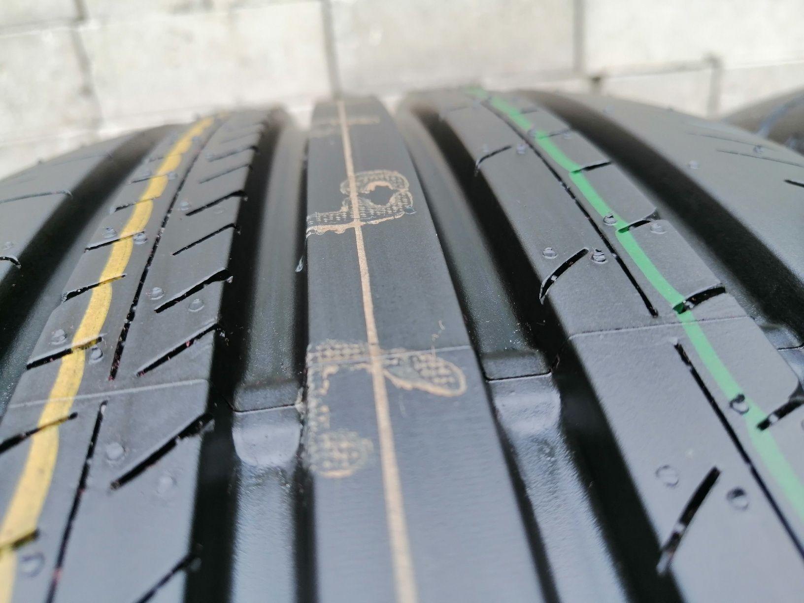 4x 225/60 R18 100H Dunlop Grandtrek PT30 jak Nowe 2020r
